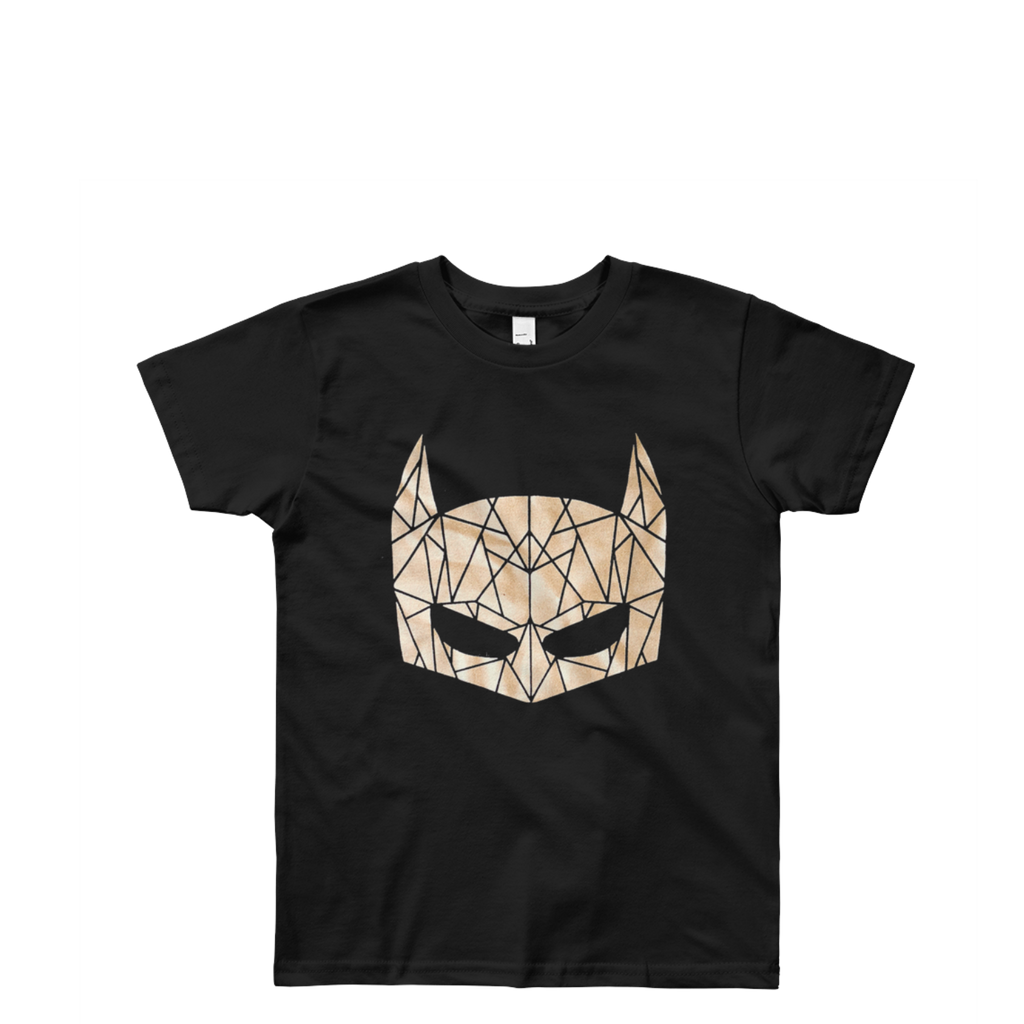 Tee - Batmask Copper