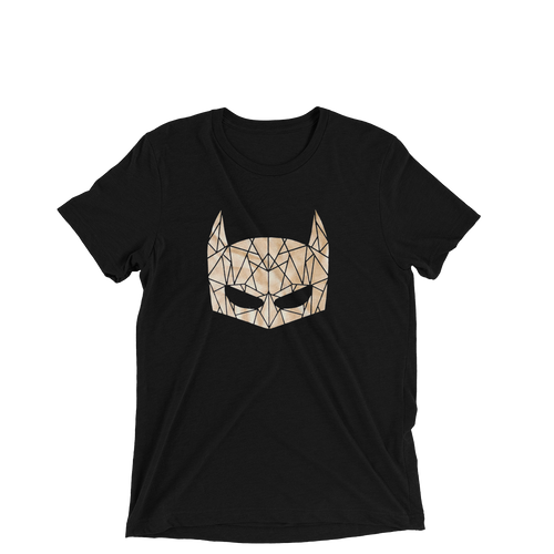 Tee - Copper Batmask (Mens)