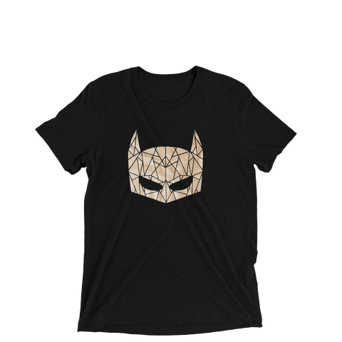 Batmask Copper Tee for Men | Mini Street