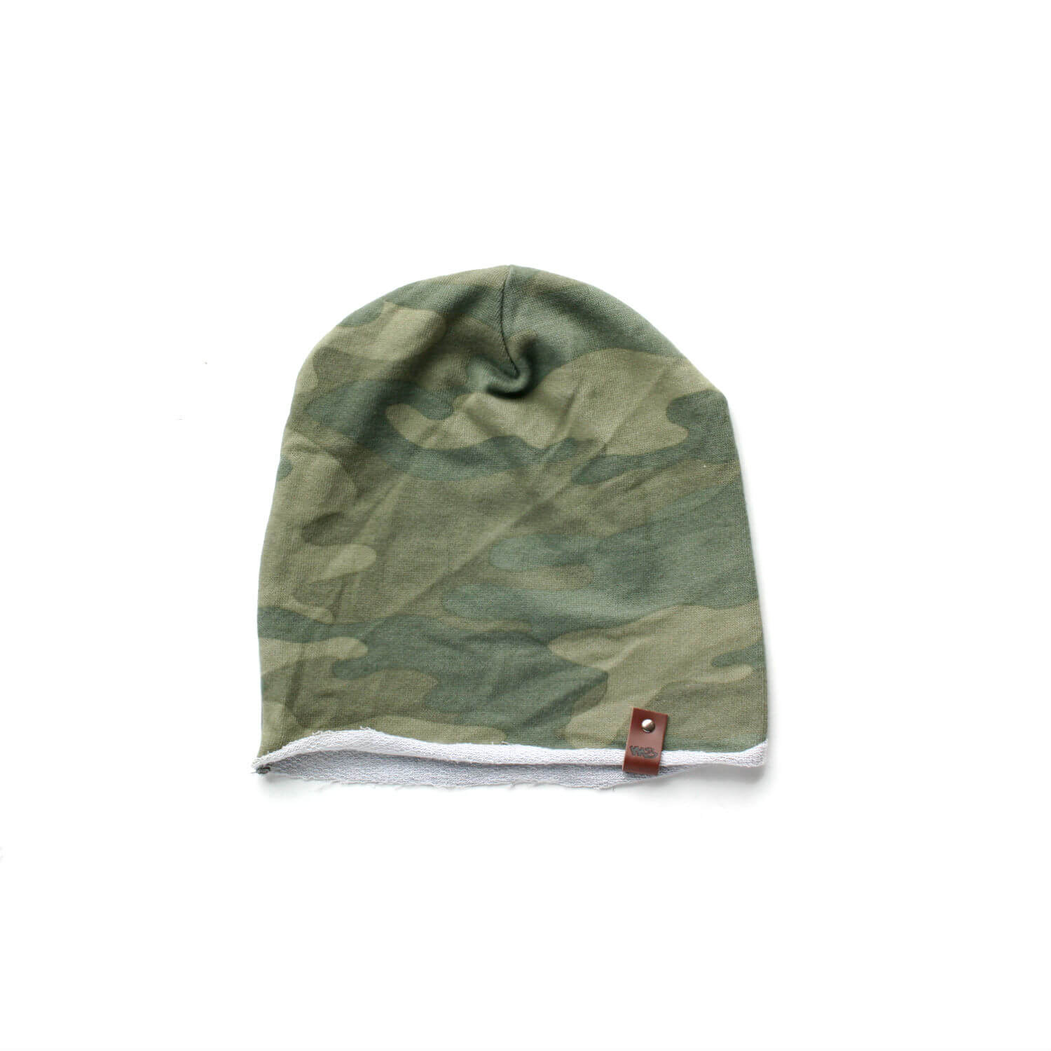 Slouchy Beanies - limited edition RAW
