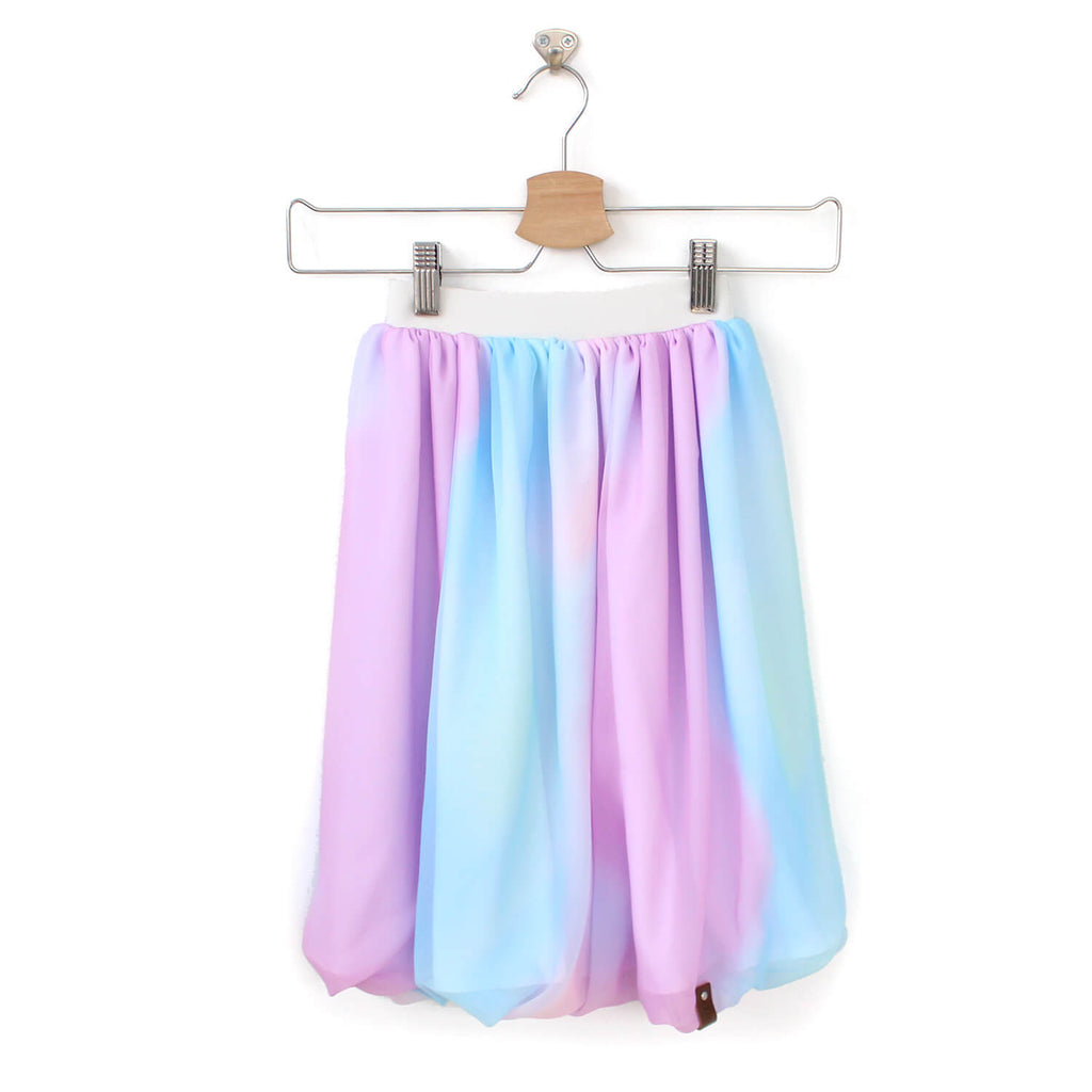 Chelsea Maxi Skirt - Cotton Candy