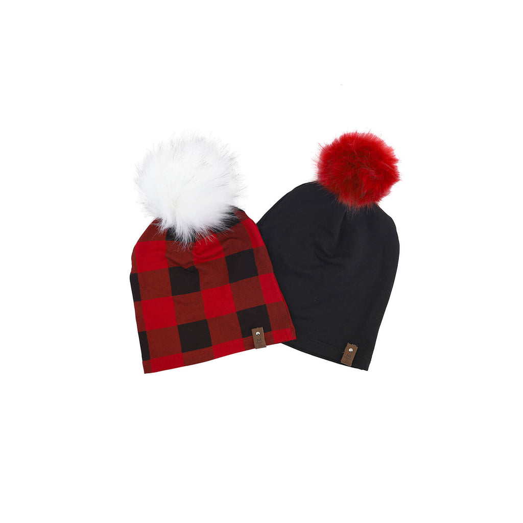Slouchy Beanie -  Holiday Editions