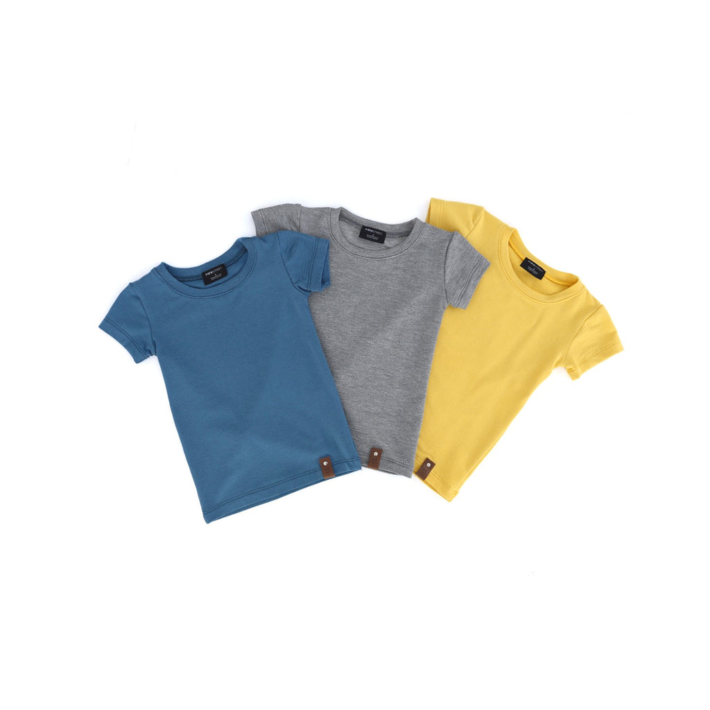 Mae Fitted Tee - MULTI SET - Spring