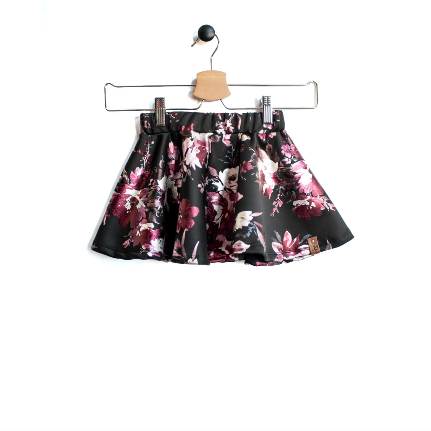 Janessa Skirt - Rose Shimmer