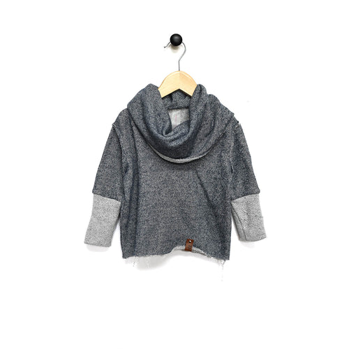 Jessie Sweater - Denim Blue
