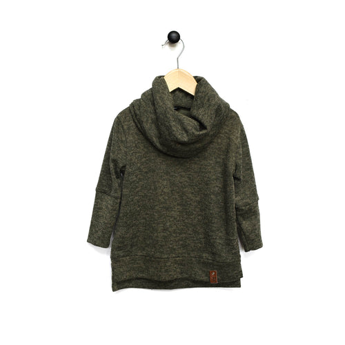 Jessie Sweater - Olive