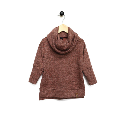 Jessie Sweater - Rust