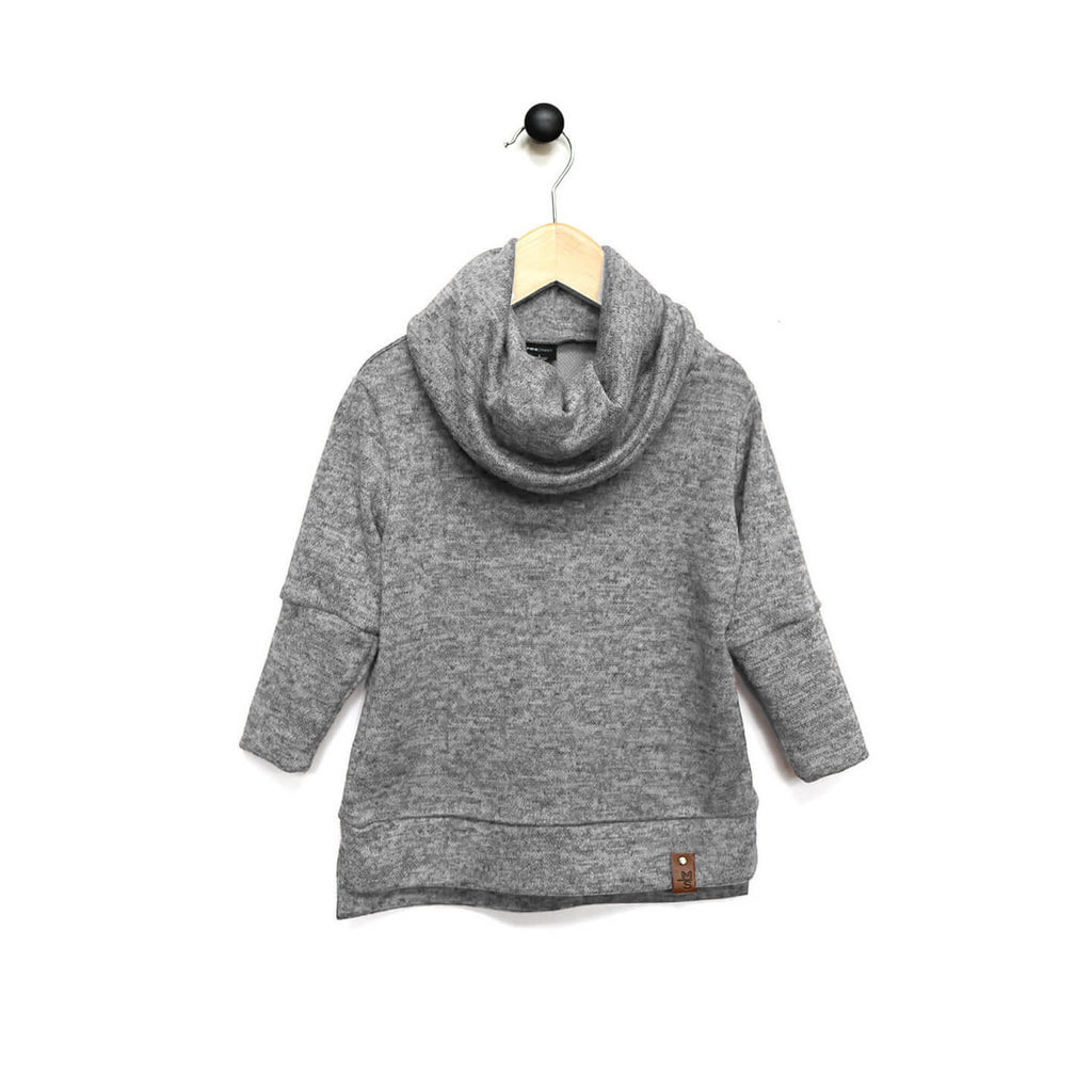 Jessie Sweater - Stone Grey