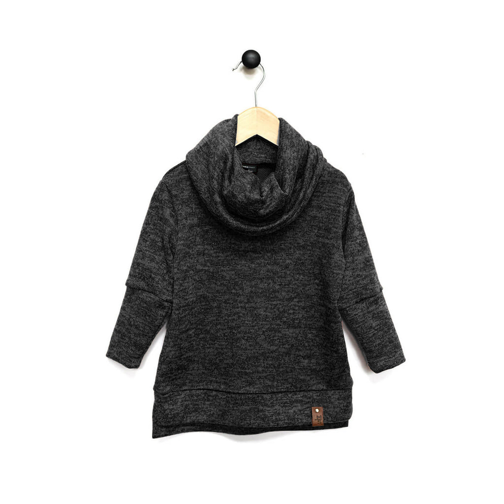Jessie Sweater - Charcoal