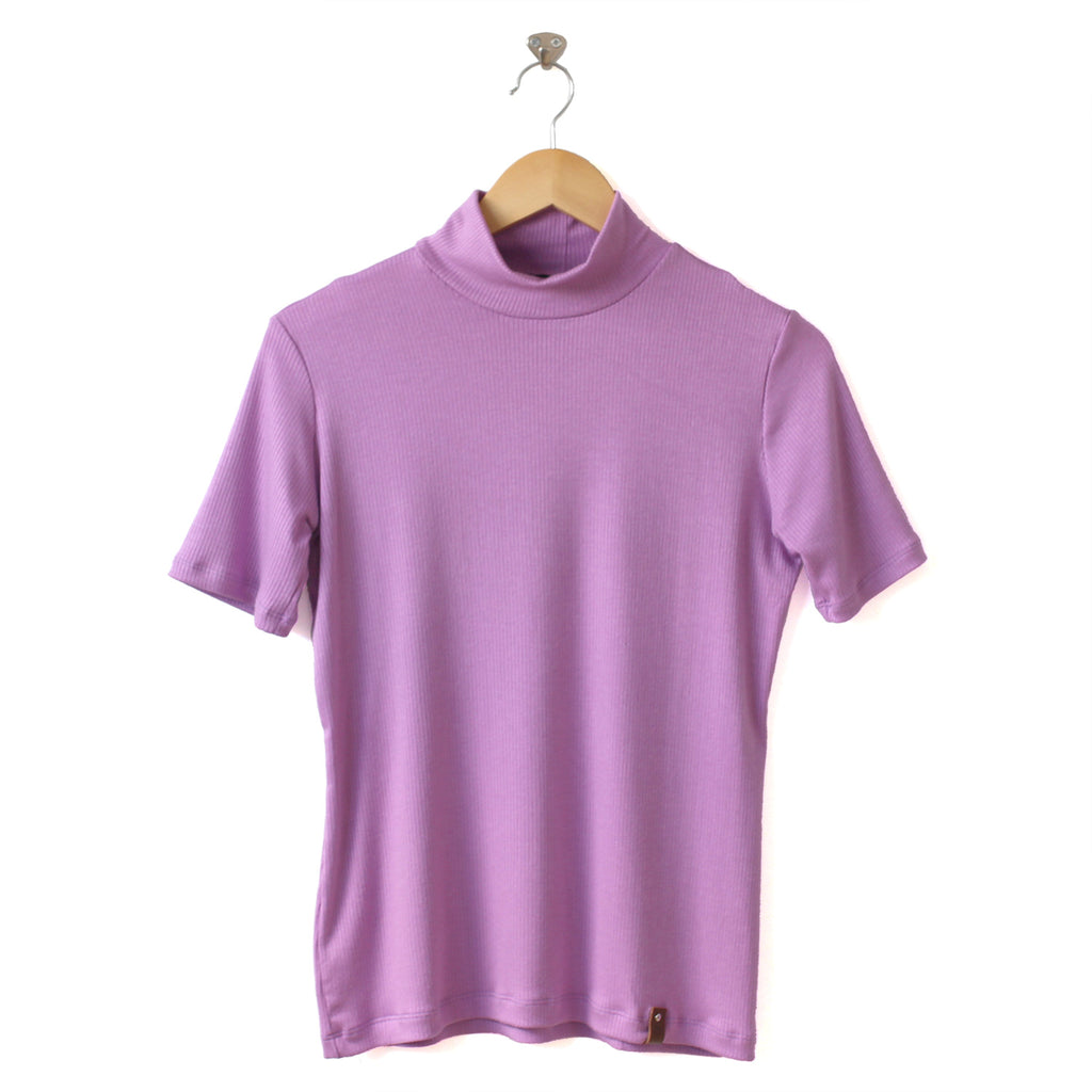 Marin Women's Top - Lilac
