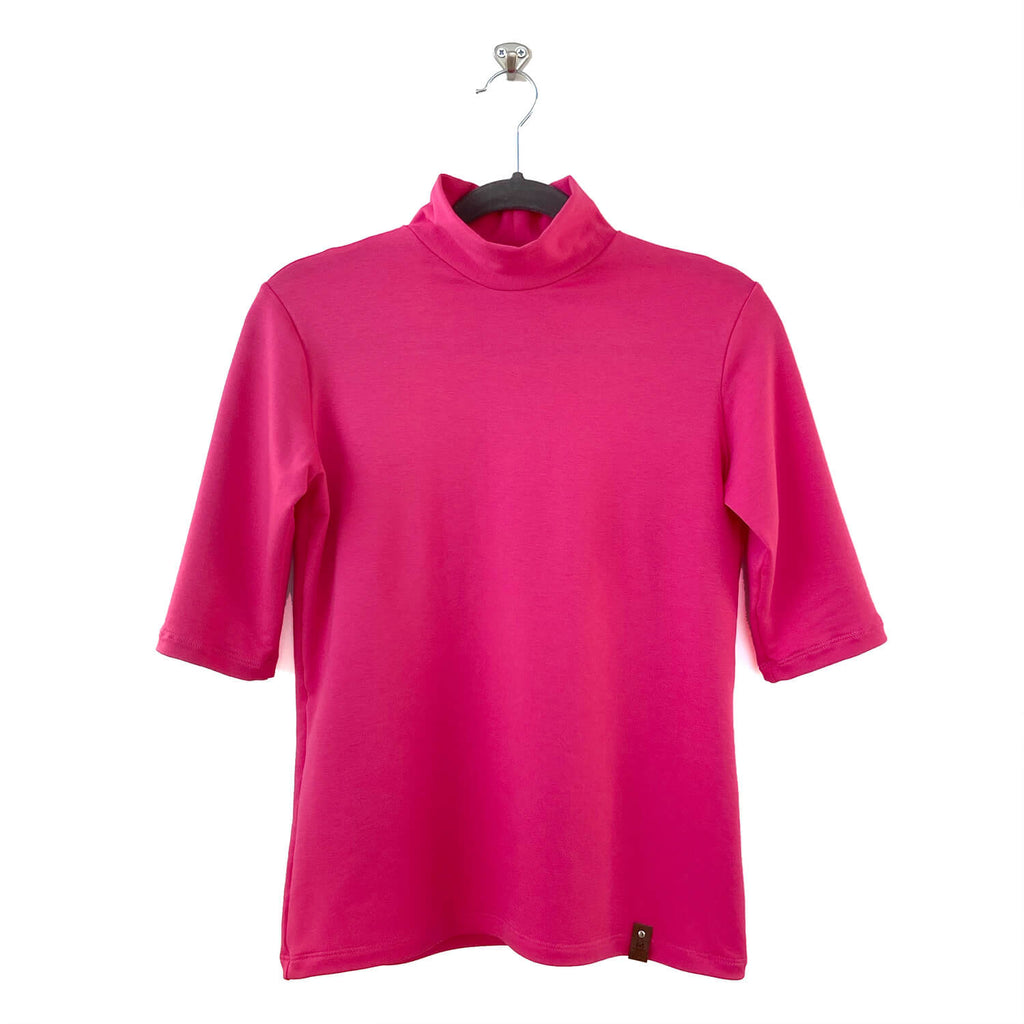 Marin Women's Top - Hot Pink