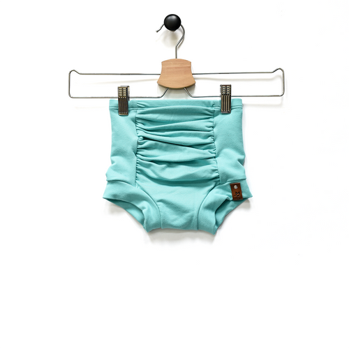 Sasha Shorties - Teal