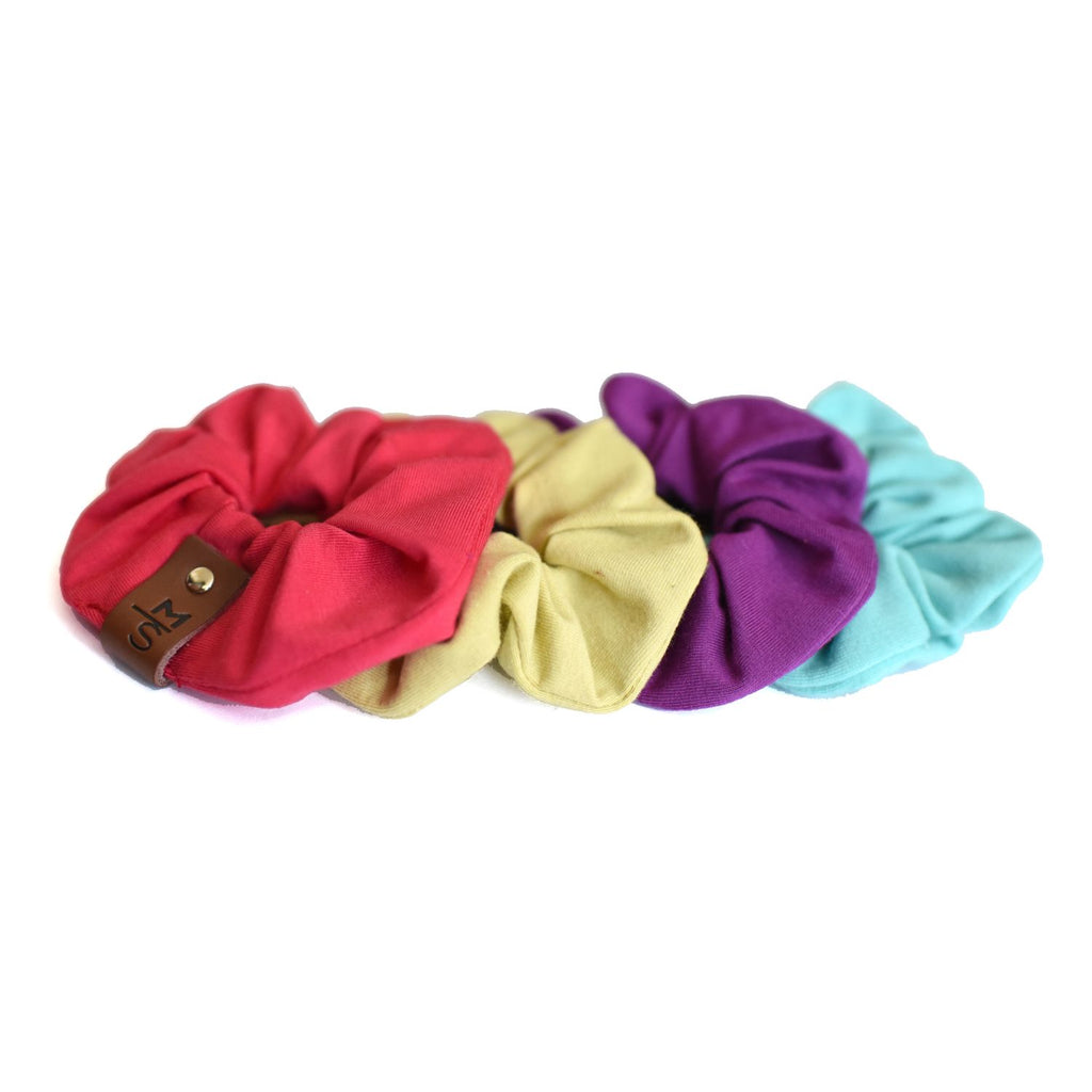 Scrunchie - Brights