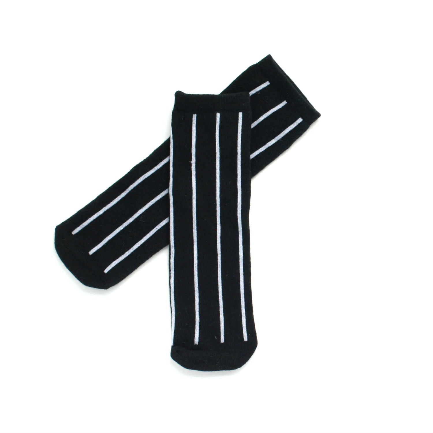 Socks - Black Stripes