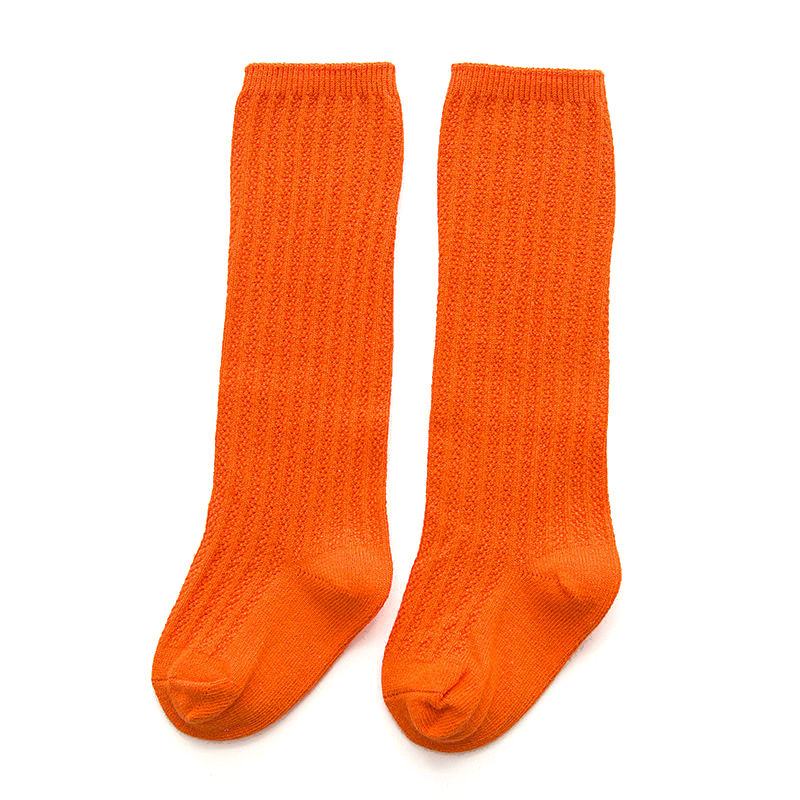 Socks - Orange