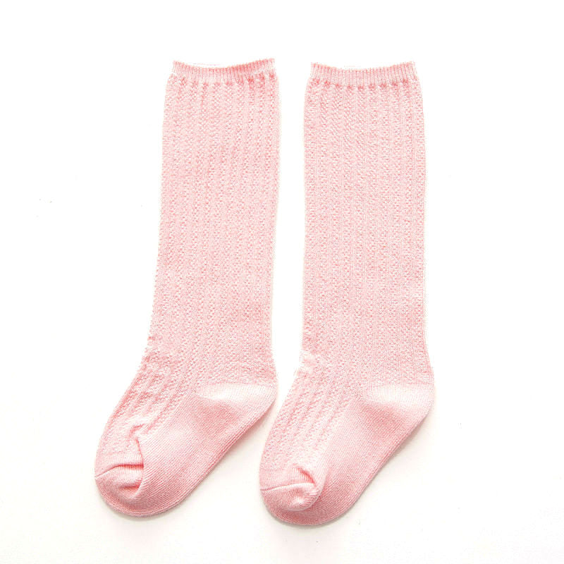Socks - Blush Pink