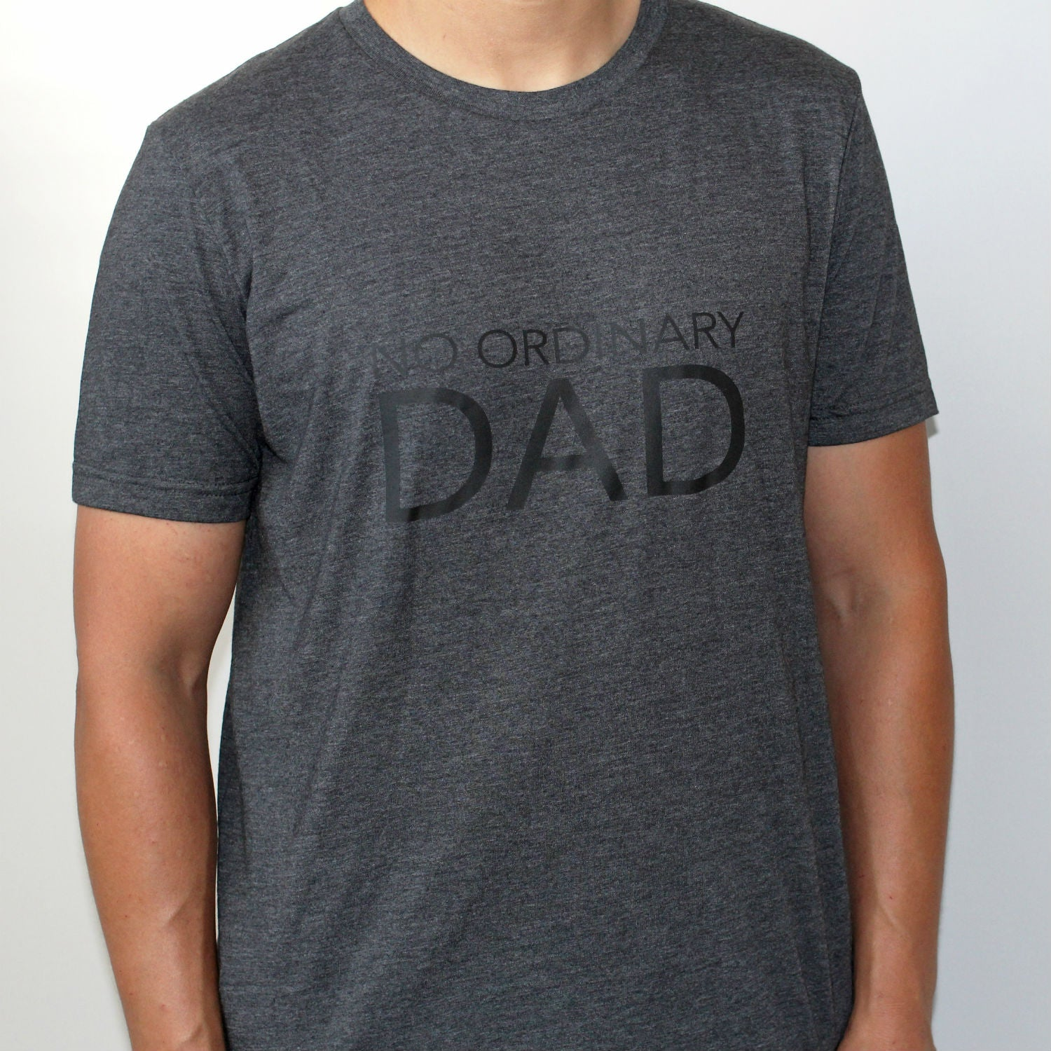Tee - No Ordinary Dad- Multi colors