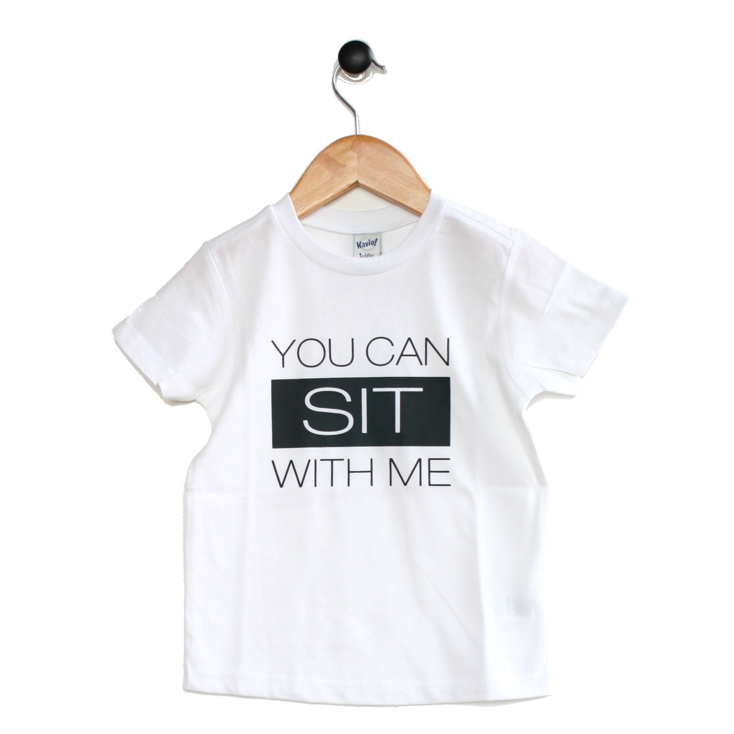 Tee - Sit With Me - Multi colors