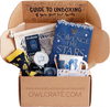 What's Inside OwlCrate ?