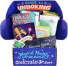 What's Inside OwlCrate Jr?