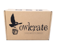 January MAGIC OwlCrate