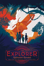 The Explorer (w/ Signed Bookplate, Author Letter, Bookmark)