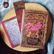 Pride (Exclusive Signed Edition w/ Author Letter and Bookmark)