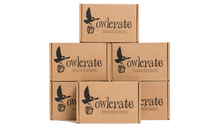 OwlCrate Subscription (Billed every 6 Months)