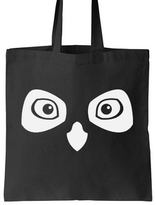 #owlcrate Tote Bag