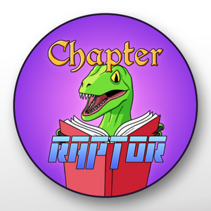 'Chapter Raptor' Button