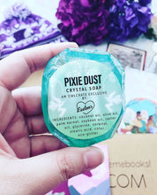 Pixie Dust Gem Soap