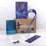 OwlCrate JR April 2017 'WRITTEN IN THE STARS' Box