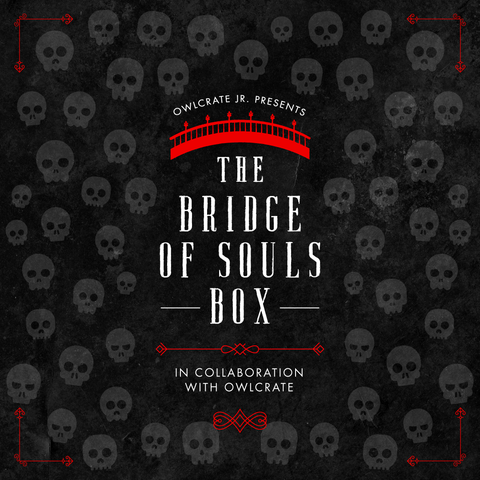 Limited Edition Bridge of Souls Box