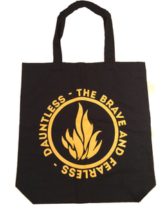 Exclusive Dauntless Tote Bag