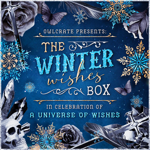 Limited Edition Winter Wishes Box