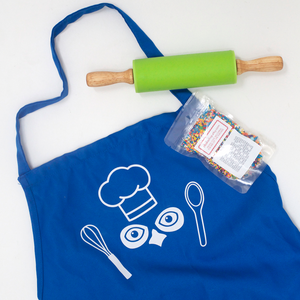 OwlCrate Jr Baking Bundle