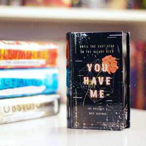 Illuminae Book Tin