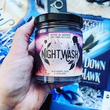 Nightwash Candle