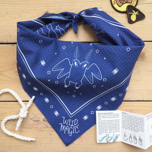 Wild Magic Bandana