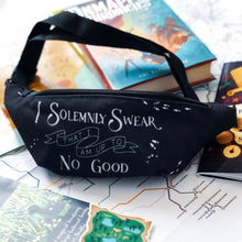 Mischief Managed Fanny Pack