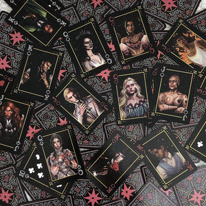 Deck of Destiny Playing Cards