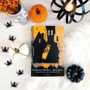 The Haunting of Hill House (Exclusive Paperback Edition)