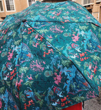 Exclusive Magical Creatures Umbrella