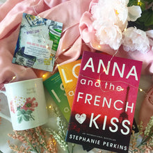 Anna and the French Kiss Tea