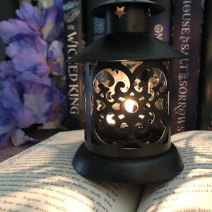 Whimsical Candle Lantern
