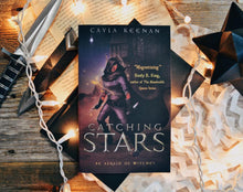 Catching Stars (w/ Exclusive Edition, Tassel Bookmark)