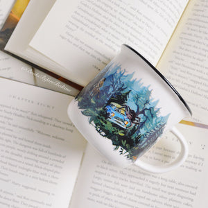 Exclusive Forest Mug