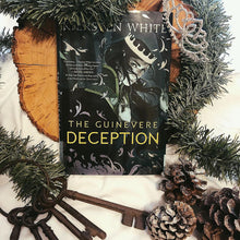 The Guinevere Deception (Exclusive Signed Edition w/ Author Letter)