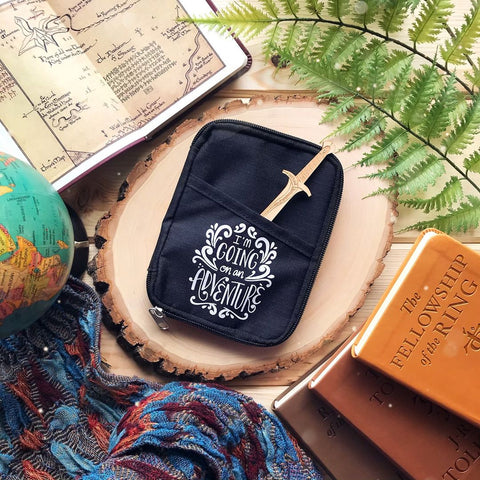 Adventure Passport Wallet