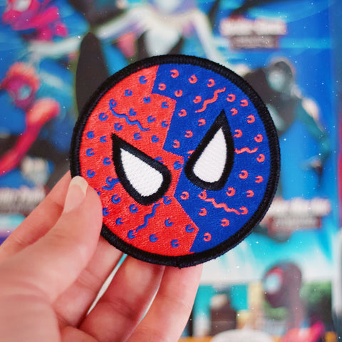 Spiderverse Patch